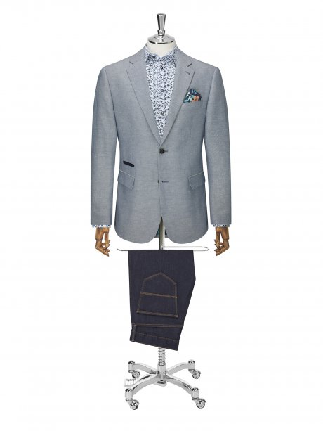 buy Dengel Tailored fit Jacket