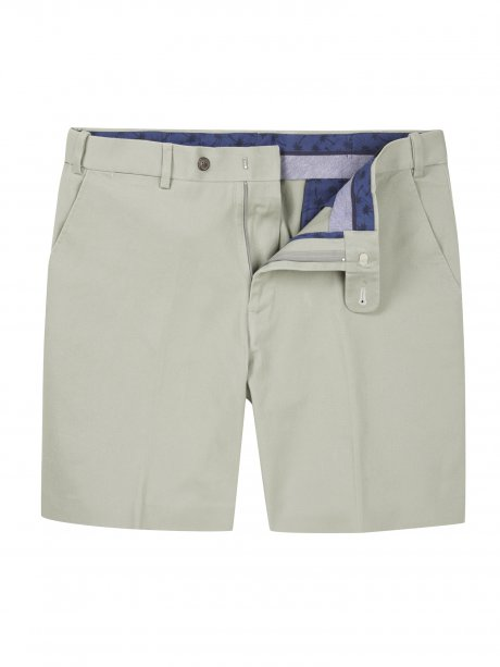 buy Biarritz Active waist Stretch Chino Shorts