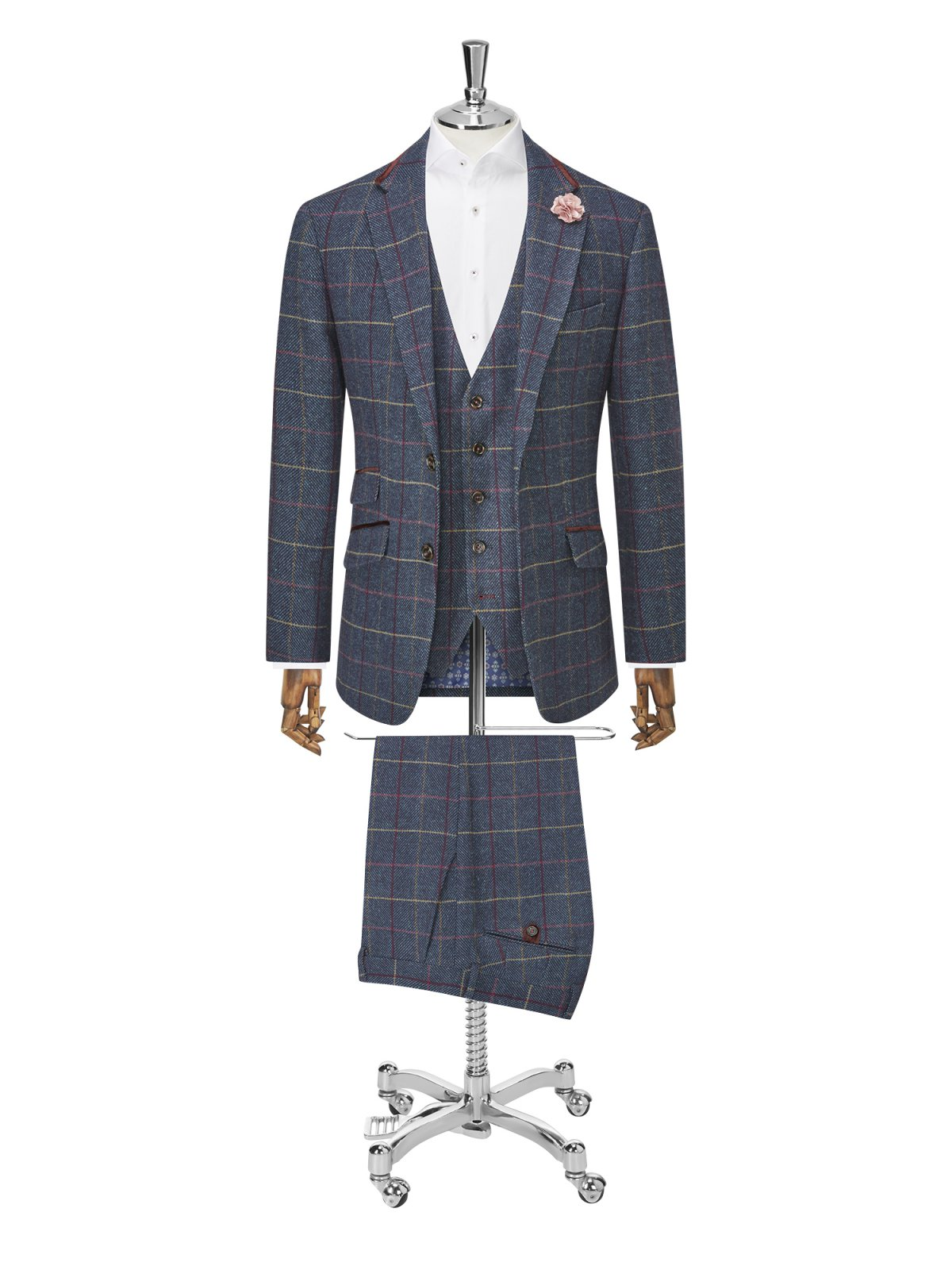 Doyle Tailored fit Jacket
