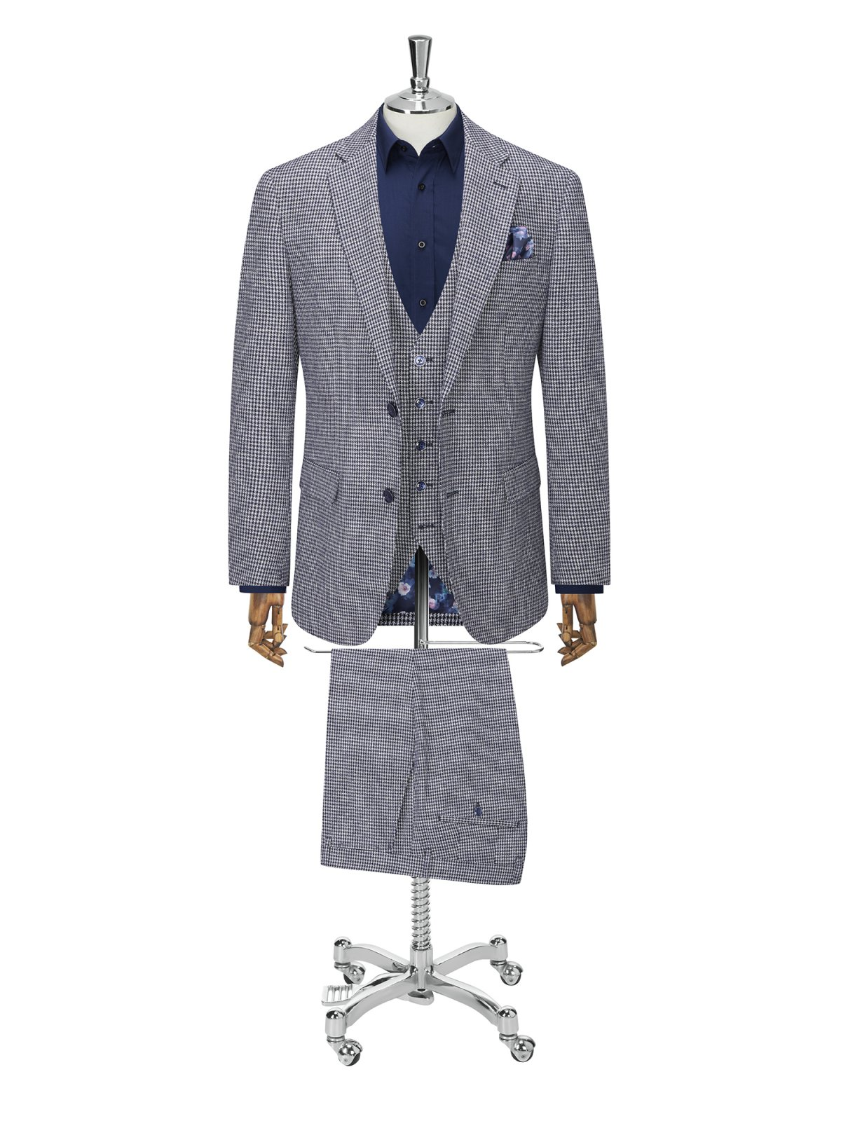 Keller Tailored fit Jacket