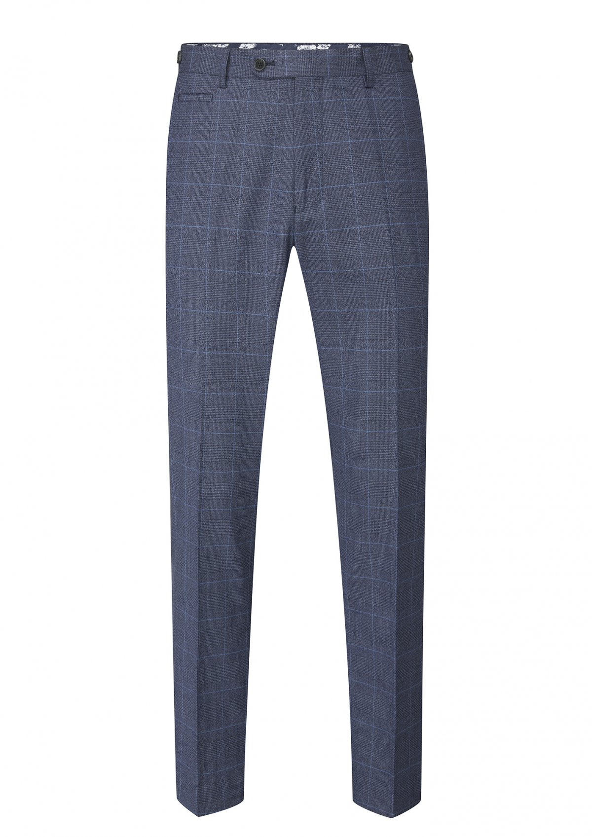 Anello Tailored fit Stretch Trouser