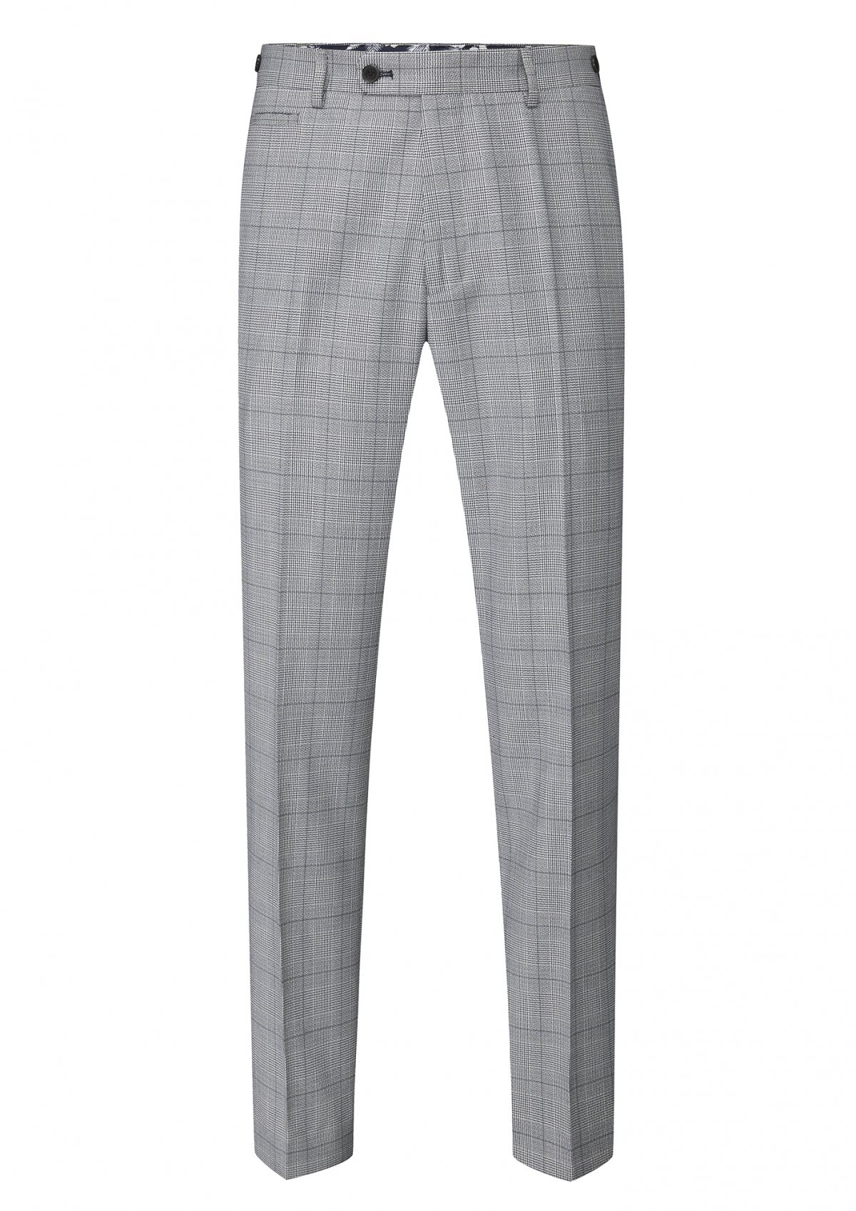 Anello Tapered fit Stretch trouser